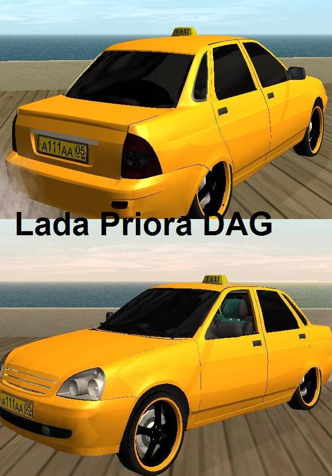 Фото гта русские машины